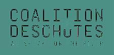 Coalition for the Deschutes logo
