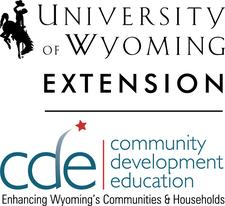 University of Wyoming Extension - CDE Southeast logo