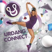 Urdang Connect logo
