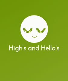 High's and Hello's logo