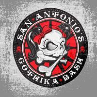 San Antonio Gothika Bash