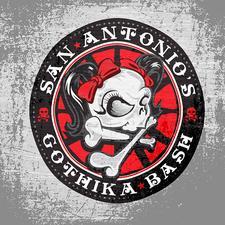 San Antonio Gothic Festival Ball logo
