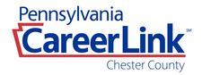 PA CareerLink - Chester County logo