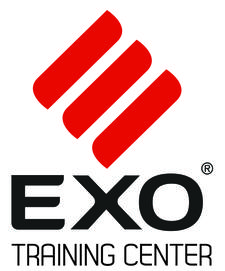 EXO Training Center  - Pedro McCormick logo