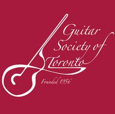 Guitar Society of Toronto logo
