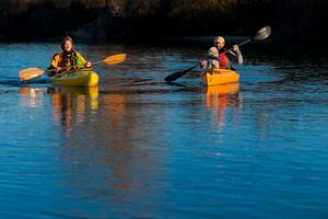 3rd Annual River to Reel: Community Conservation...