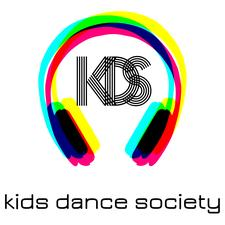 Kids dance society  logo