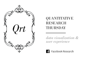 Quantitative Research Thursday: Data Viz & User...