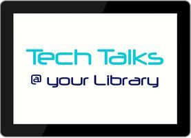 Tech Talks @ Inverloch Library