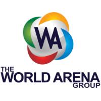 World Arena Group logo