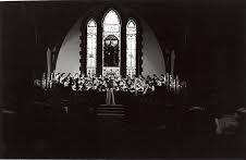 Candlelight Concert: Virginia Women's Chorus