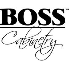 Boss Cabinetry logo