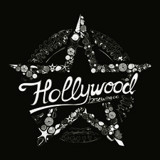 Hollywood Brewing Co. logo