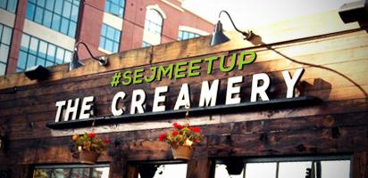 The Search Engine Journal Meetup - San Francisco...