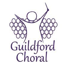 Guildford Choral logo