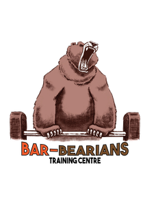 Bar-Bearians Training Centre logo