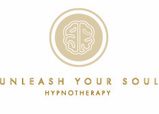 Unleash Your Soul Hypnotherapy logo