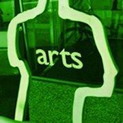 Arts Tasmania logo