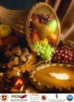 PROMISE AGEP Fall Harvest Dinner 2013