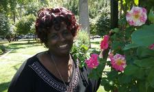Therapeutic Counseling Services- Mrs. Lorraine White, LCSW logo