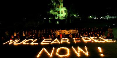 The 6th Annual Abolition 2020 - Hiroshima/Nagasaki...
