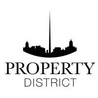 PropertyDistrict logo