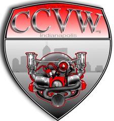 Circle City Volkswagen Club / blountm81@gmail.com logo