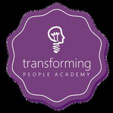 Transforming People Academy logo