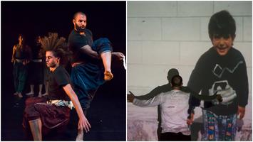 El-Funoun Dance Troupe Palestine Double-Bill