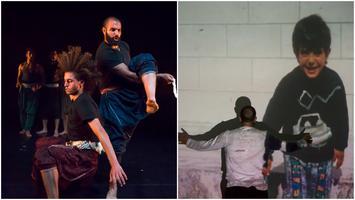 El-Funoun Dance Troupe Palestine Double-Bill