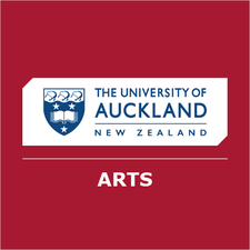 Arts, The University of Auckland logo