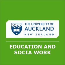 Education and Social Work, The University of Auckland logo