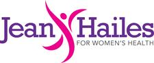 Jean Hailes for Women's Health logo