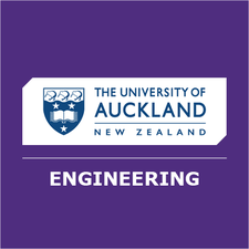 Engineering, The University of Auckland logo