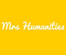 MrsHumanities logo