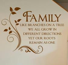The Family Committee logo