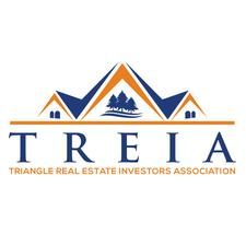 Triangle Real Estate Investors Association logo