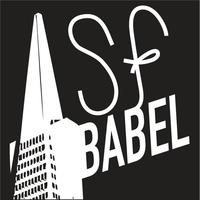 SF Babel: San Francisco's International Language...