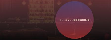 Enigma Presents Sessions 003 @ The Redwood Room