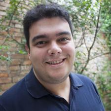 Daniel Ferreira logo