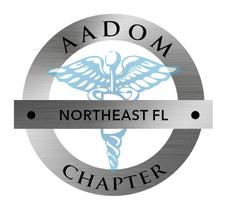 "Northeast Florida ""S.M.I.L.E."" Chapter of AADOM  logo"