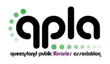 Queensland Public Libraries Association (QPLA) logo
