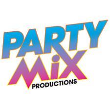 Party Mix Productions LLC logo