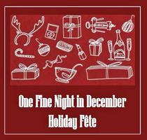 MCLM One Fine Night in December Holiday Fête