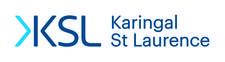 Karingal St Laurence logo
