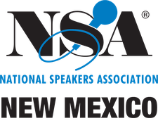 NSA New Mexico Chapter logo