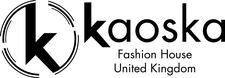 KAOSKA FASHION HOUSE UK logo