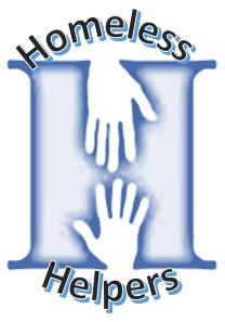 Homeless Helpers logo