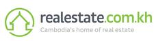 Realestate.com.kh logo