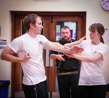 Free Wing Chun Self Defence & Fitness class